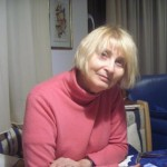 Christine Matha