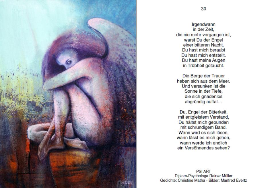Bild 30 mit Gedicht