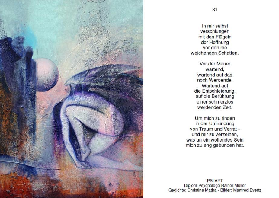 Bild 31 mit Gedicht