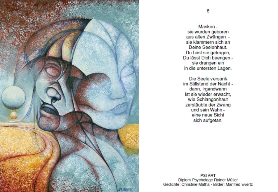 Bild und Gedicht 8
