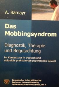 Das Mobbingsyndrom