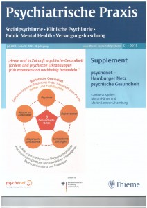 Psychiatrische Praxis