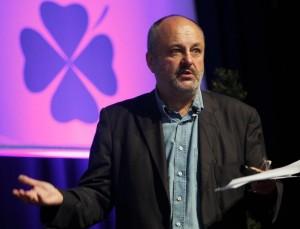 Prof. Dr. Matthias Burisch