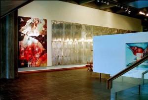 Ausstellung mit Werken von Manfred Evertz
