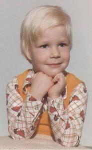 Rainer - 4 Jahre
