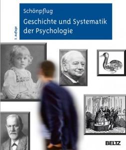 Schönpflug - Geschichte und Systematik der Psychologie