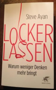 Lockerlassen - Cover