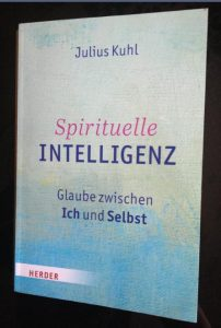 Cover - Spirituelle Intelligenz